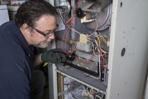 Furnace Inspection Waterford MI